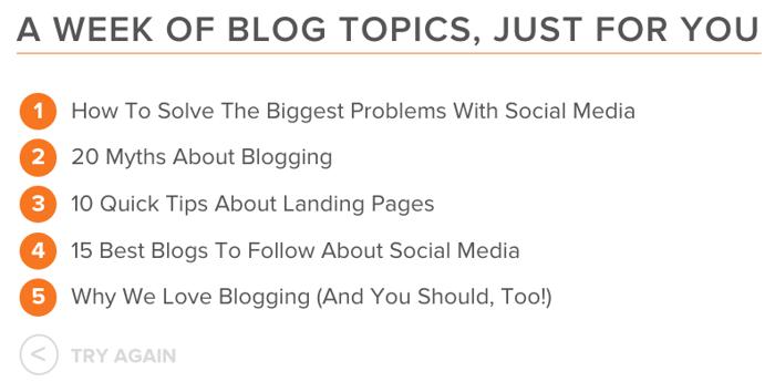 blog-topic-generator